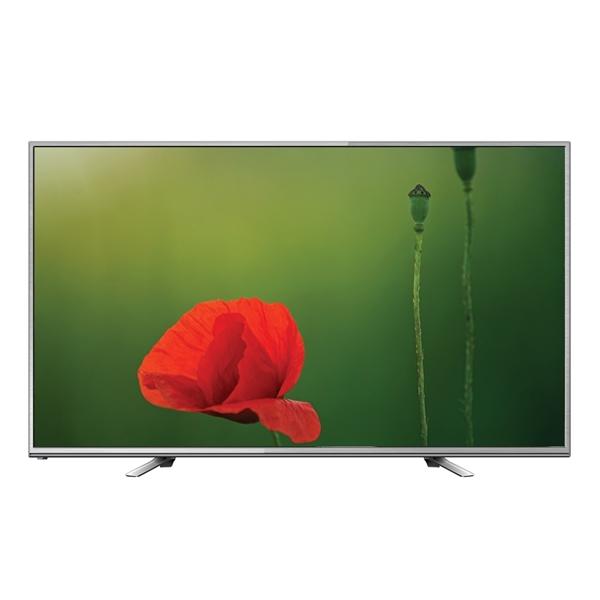 """תמונה של מסך טלוויזיה """"75 JVC LT75N775"""