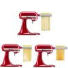 אביזר מכין פסטה (3 חלקים) למיקסר KITCHENAID