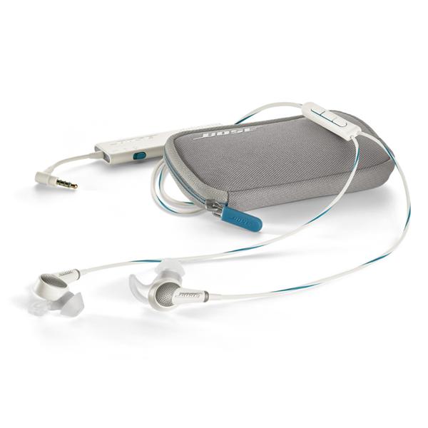 אוזניות QC20 משתיקות רעשים BOSE