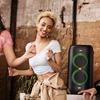רמקול נייד JBL PartyBox 100