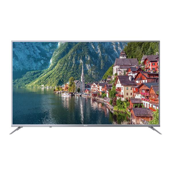 מסך טלוויזיה 50' Haier LE50A8500 android TV 9.0