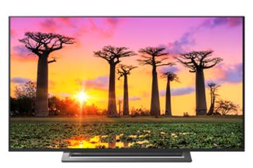 """מסך טלוויזיה """"65 דגם Toshiba 55U7950"""