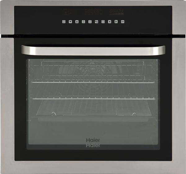 תנור דיגיטלי בנוי Haier HOP-8000SS