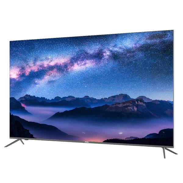 מסך טלוויזיה 75' Haier LE75A9000 android TV 9.0
