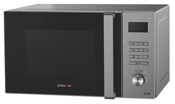 מיקרוגל דיגיטלי 23 ליטר CROWN CMW539