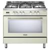 """תנור משולב רוחב 90 ס""""מ DELONGHI NDS940"""