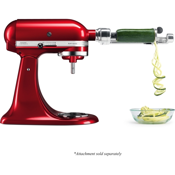 קוצץ ירקות ספירלי KitchenAid 5KSM1APC