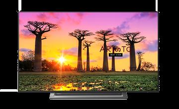 מסך טלוויזיה 75' TOSHIBA T75U7950EE Android TV