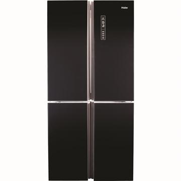 סדרת 4 דלתות Quadro דגם 4626 HRF  שחור
