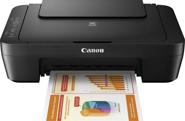 תמונה של מדפסת משולבת CANON MG2550S