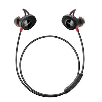 אוזניות אלחוטיות BOSE SOUNDSPORT-PLUSE