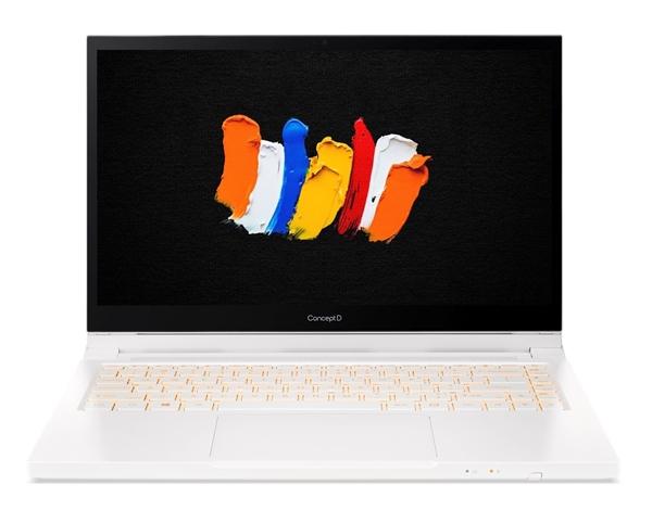 תמונה של מחשב נייד דגם ACER Concept D 5
