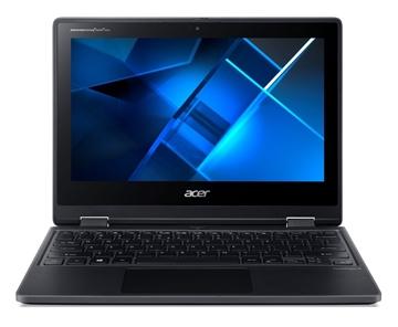 תמונה של מחשב נייד עם מסך מגע מוקשח דגם  ACER SPIN B3